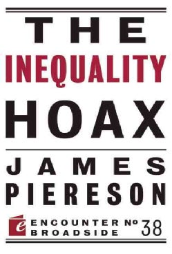 The Inequality Hoax (Paperback)