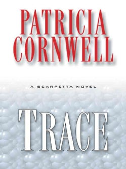 Trace (Large Print,Paperback)