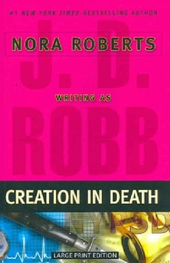 Creation in Death (Paperback)