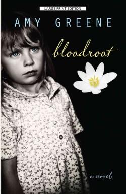 Bloodroot (Large Print,Paperback)