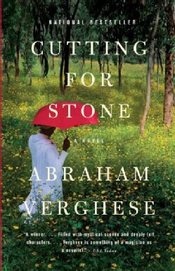Cutting for Stone (Paperback)