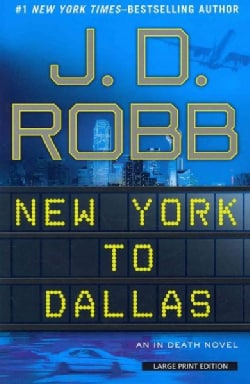 New York to Dallas (Paperback)
