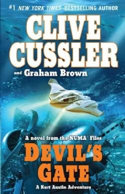 Devil's Gate: A Novel from the Numa Files (Paperback)