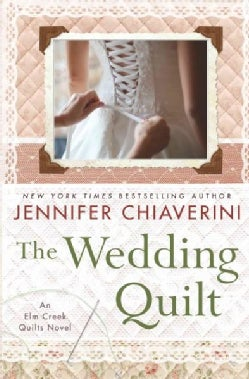 The Wedding Quilt (Paperback)