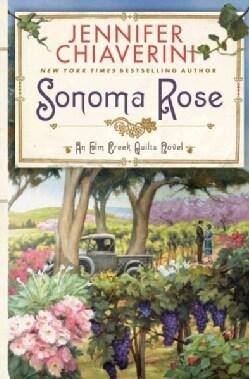Sonoma Rose (Paperback)