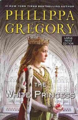 The White Princess (Paperback)