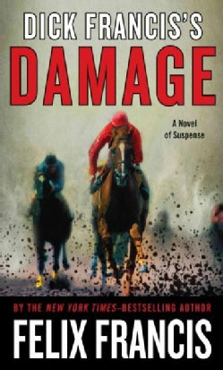 Dick Francis's Damage (Paperback)