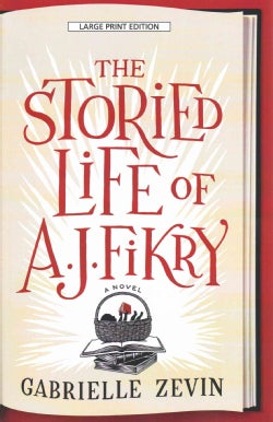 The Storied Life of A. J. Fikry (Paperback)