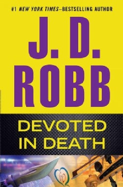 Devoted in Death (Paperback)