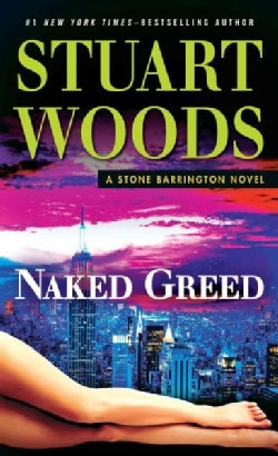 Naked Greed (Paperback)