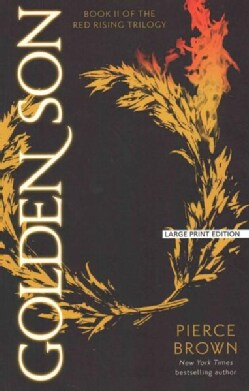 Golden Son (Paperback)