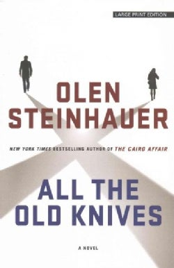 All the Old Knives (Paperback)