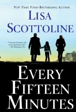 Every Fifteen Minutes (Paperback)