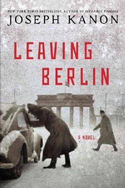 Leaving Berlin (Paperback)