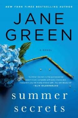 Summer Secrets (Paperback)