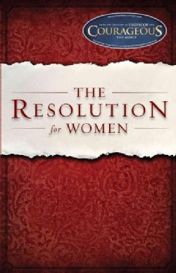The Resolution for Women (Paperback)