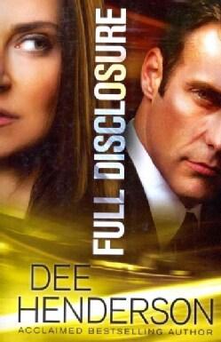 Full Disclosure (Paperback)