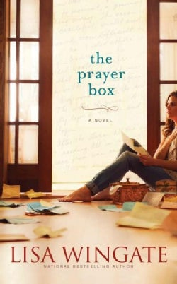 The Prayer Box (Paperback)