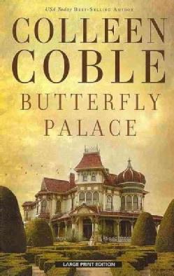 Butterfly Palace (Paperback)