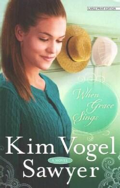 When Grace Sings (Paperback)