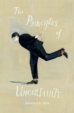 The Principles of Uncertainty (Hardcover)