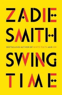 Swing Time (Hardcover)