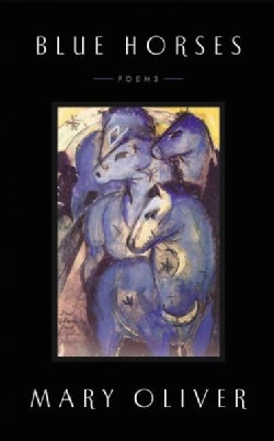 Blue Horses (Hardcover)