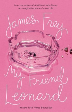 My Friend Leonard (Paperback)