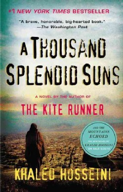 A Thousand Splendid Suns (Paperback)
