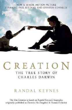 Creation: The True Story of Charles Darwing (Paperback)