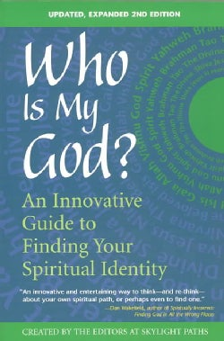 Who Is My God?