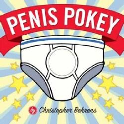 Penis Pokey (Board book)