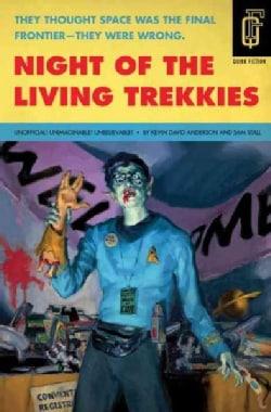 Night of the Living Trekkies (Paperback)