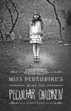 Miss Peregrine's Home for Peculiar Children (Hardcover)