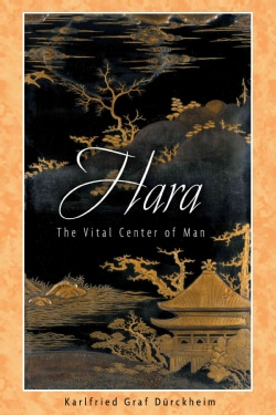 Hara: The Vital Center Of Man (Paperback)