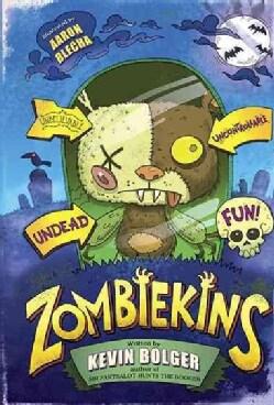 Zombiekins (Hardcover)