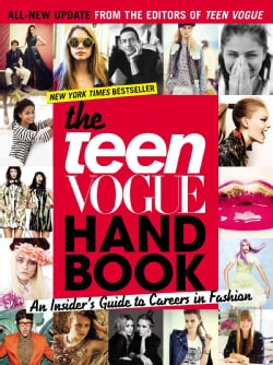 The Teen Vogue Handbook: An Insider's Guide to Careers in Fashion (Paperback)