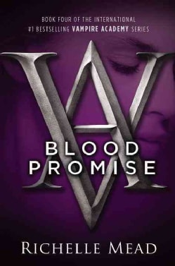 Blood Promise (Paperback)