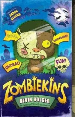 Zombiekins (Paperback)