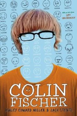 Colin Fischer (Hardcover)