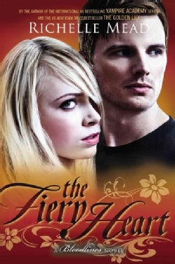 The Fiery Heart (Paperback)