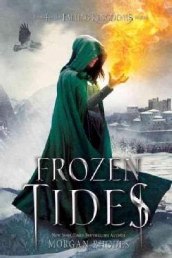 Frozen Tides (Hardcover)