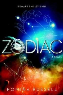 Zodiac 1 (Paperback)
