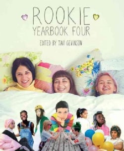 Rookie Yearbook Four (Paperback)