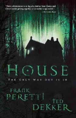 House (Paperback)