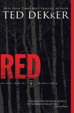 Red: The Heroic Rescue (Paperback)
