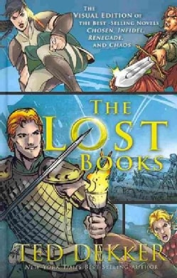 The Lost Books: Visual Edition (Hardcover)