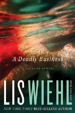 A Deadly Business (Hardcover)