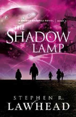 The Shadow Lamp (Paperback)