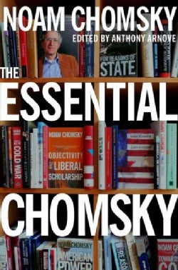 The Essential Chomsky (Paperback)
